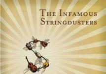 Infamous Stringdusters new album