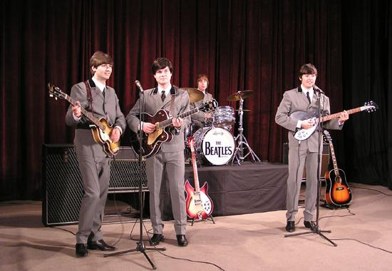 The Beatles Revival